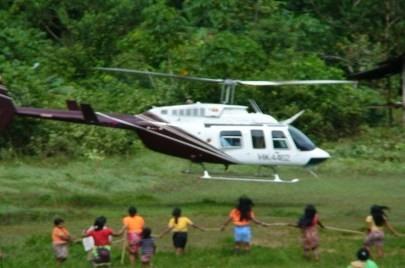 Paramilitares amenazan a 12 líderes sociales en espaldarazo a explotación minera en Antioquia