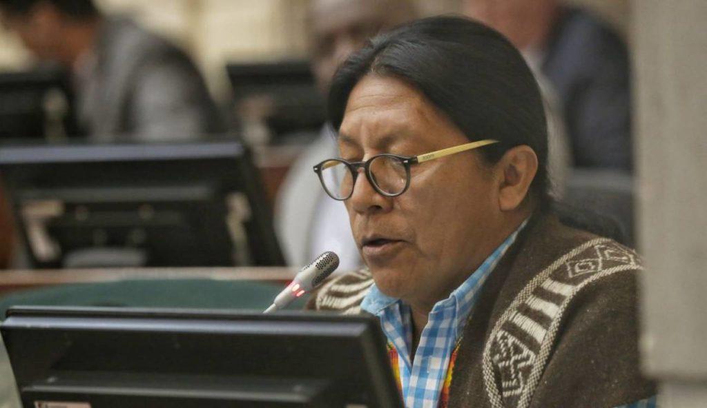 Comisión Primera de Senado debate la grave crisis humanitaria en el norte del Cauca