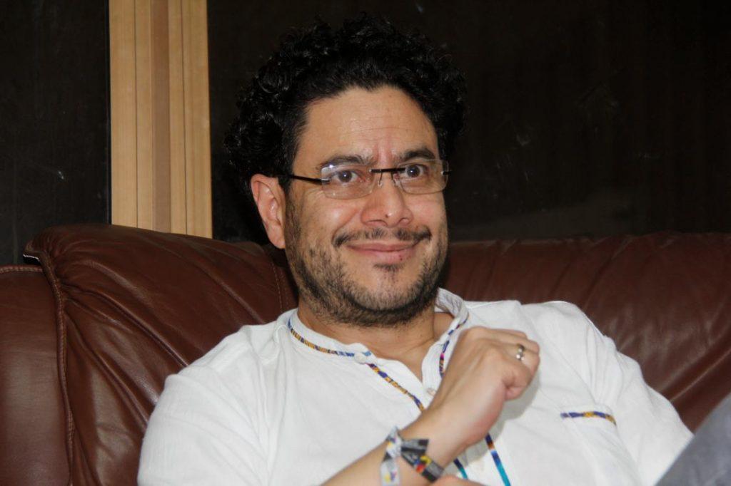 Senador Iván Cepeda Foto: El Universal