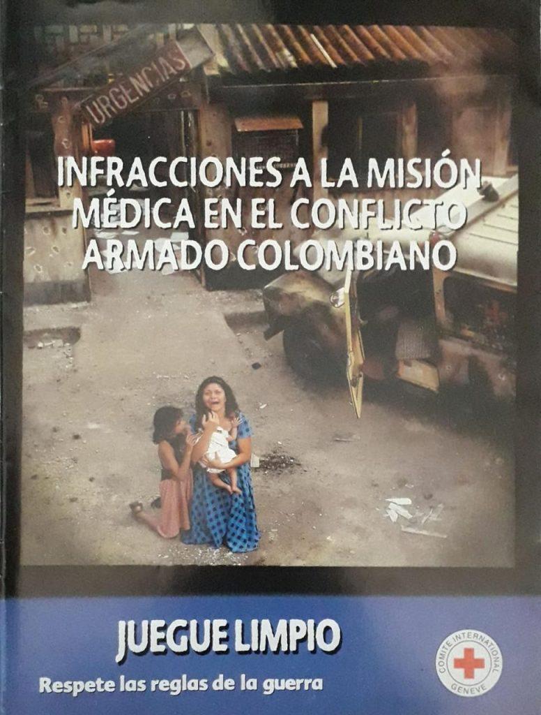 Campaña de Protección a la Misión Médica (1998)