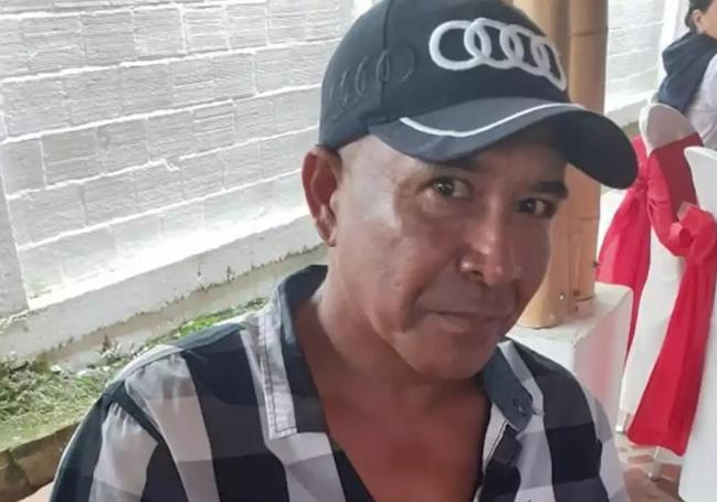Apagan la vida de guardia indígena Javier Girón en Santander de Quilichao, Cauca