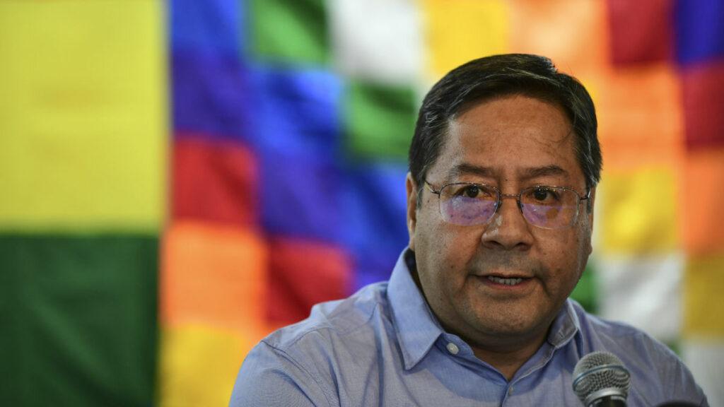 Partido de Evo Morales inscribió sus candidatos a elecciones presidenciales