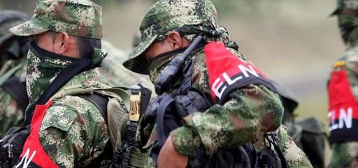 ELN anuncia paro armado de 72 horas a nivel nacional