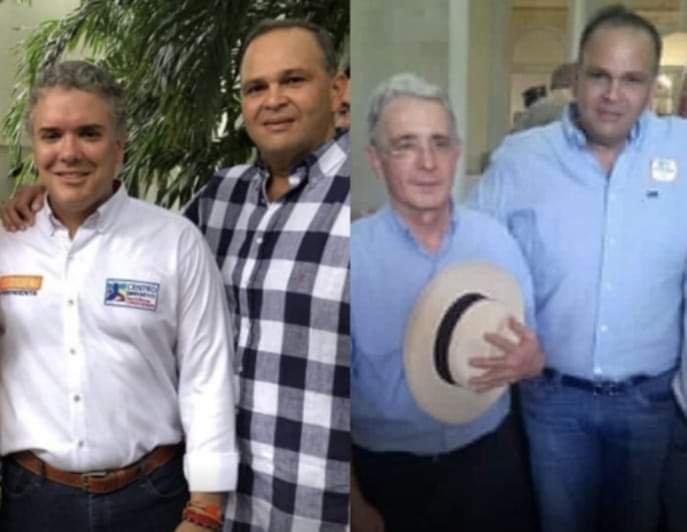 DUQUE Y LA POLITICA EN TIEMPOS DEL COVID-19