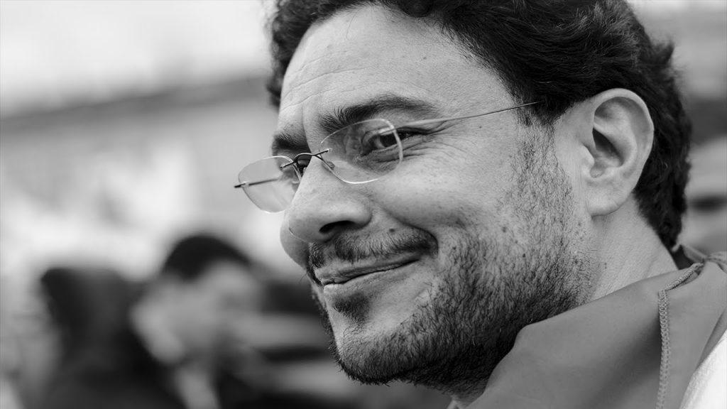 """Iván Cepeda: """"El gobierno haría bien en otorgarle una medida similar a Juan Carlos Cuellar, gestor de paz del ELN"""""""