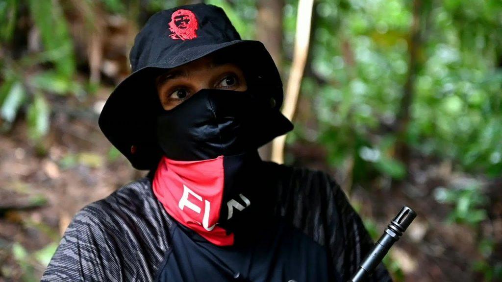 """""""Lo que está en disputa es el norte del Chocó, no Bojayá"""": Comandante Uriel del ELN"""