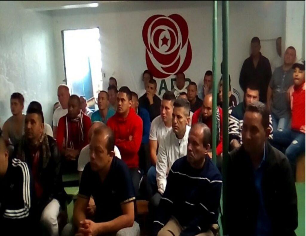 Presos políticos de las Farc exigen al gobierno cumplir sentencia Constitucional T153
