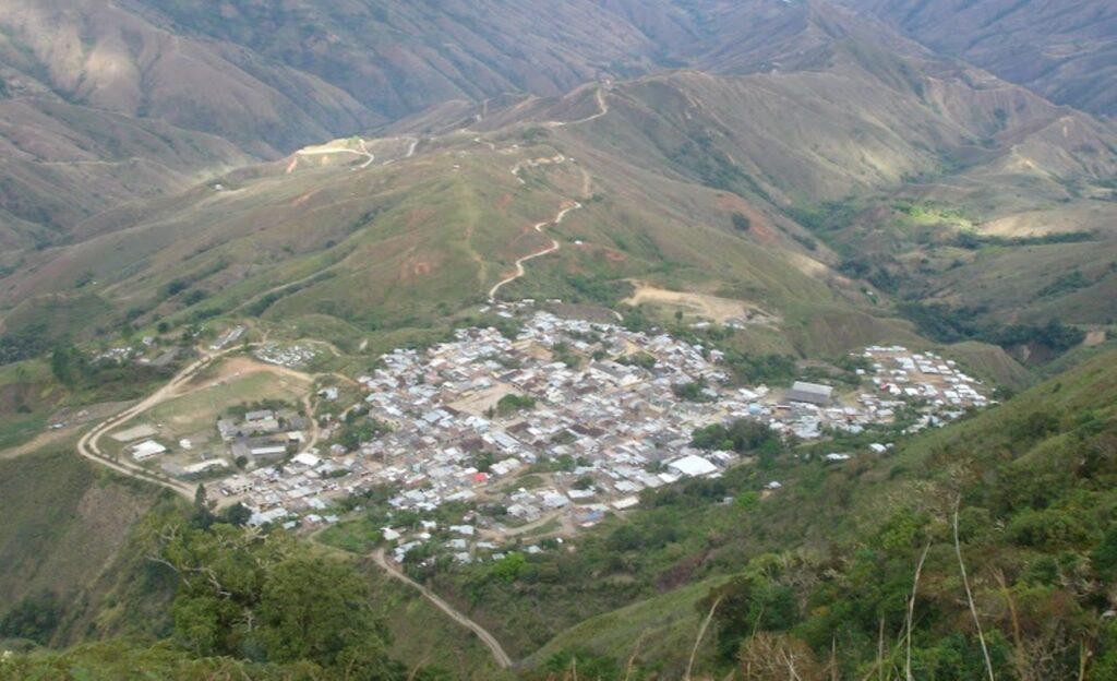 Masacre en vereda Cedro de El Palmar, Leiva Nariño