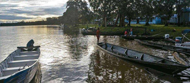 Asesinan a Omar Eduardo Ramírez Pejendino en Putumayo Colombia