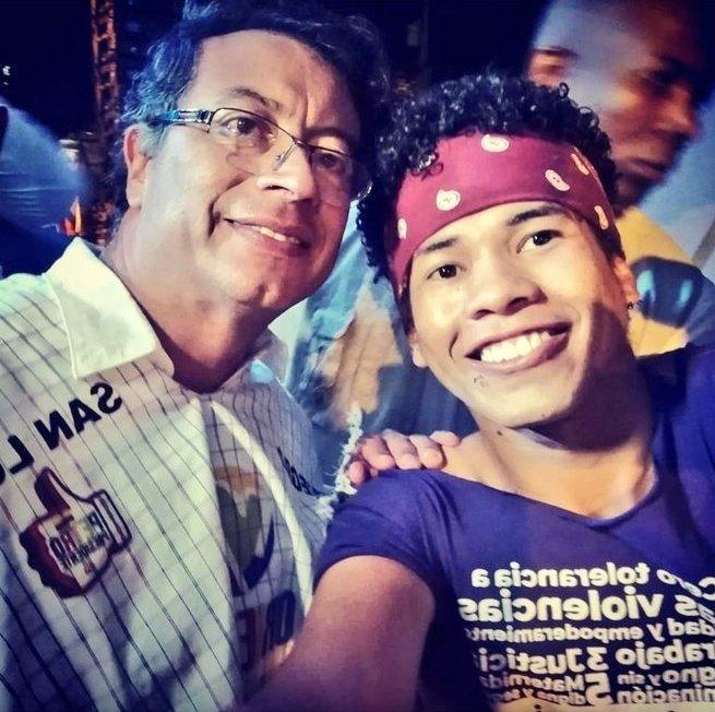 Paramilitares amenazan al líder social Jerson González,»Kanabico Objetor»    por rechazar extorsiones en Medellín