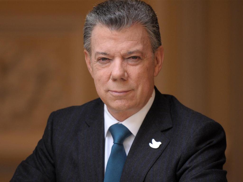 """Modificar el Acuerdo de Paz es """"Perfidia"""": Juan Manuel Santos"""