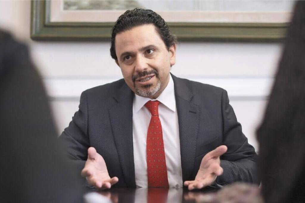 Miguel Ceballos Arévalo, no lo olviden