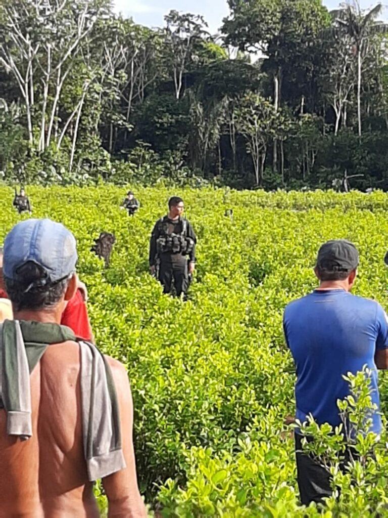 Otro campesino que se salva de ser un Falso Positivo en Colombia