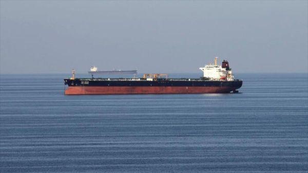 Llegó el primer tanquero de Irán de los cinco que transporta combustible a Venezuela
