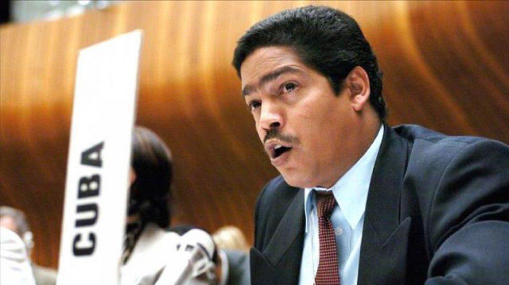 Falleció Iván Mora Godoy, exembajador de Cuba en Colombia