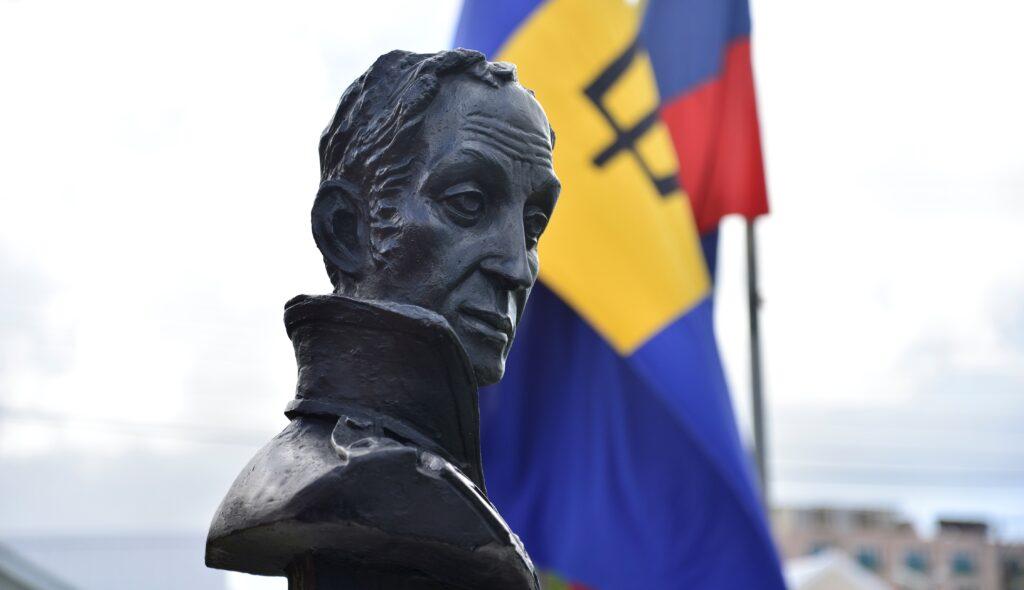 BITÁCORA INTERNACIONALISTA:EL CONGRESO DE PANAMÁ Y UNA SOLEDAD DE DOS SIGLOS