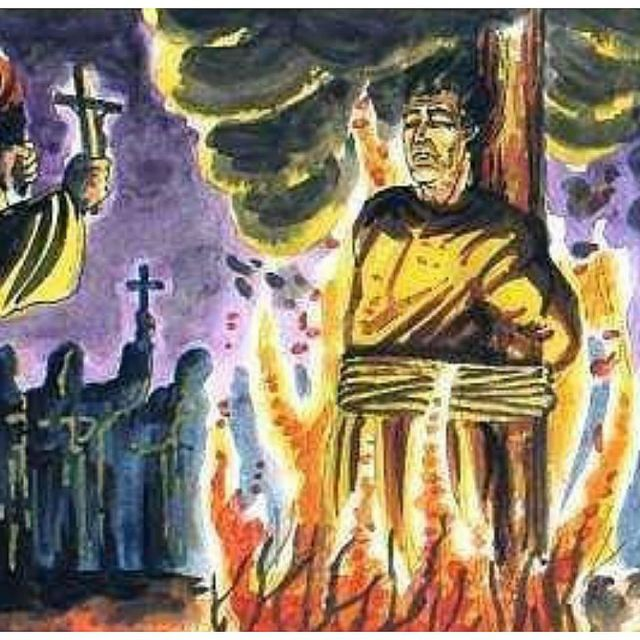 Guatemala: cristianos queman vivo a un Guía Espiritual y Médico Maya