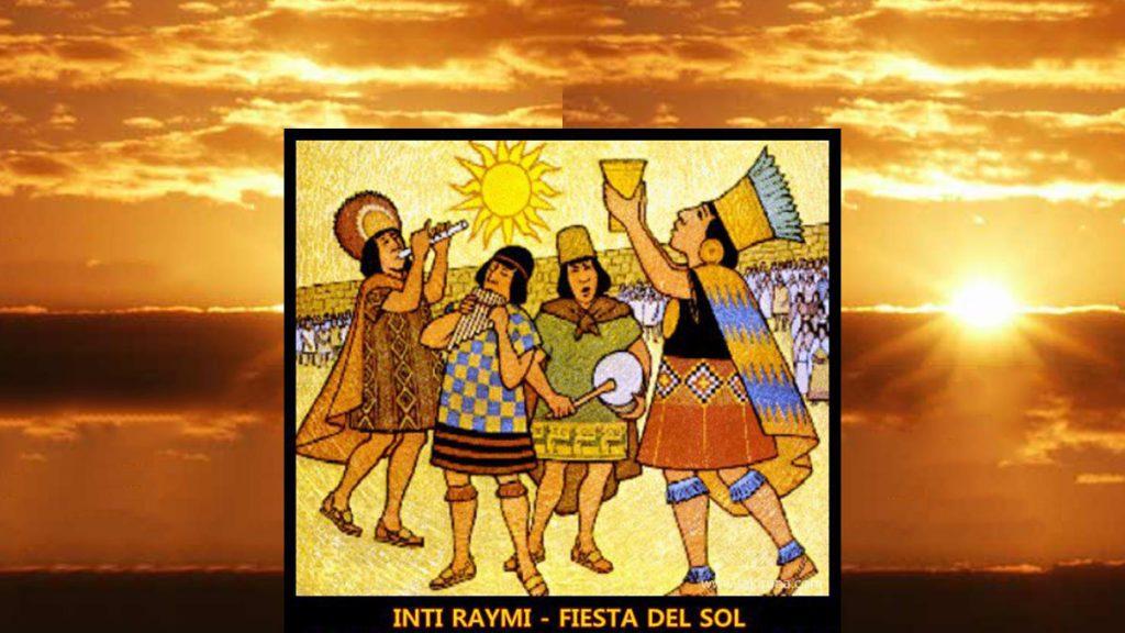 Desafíos del Año 5528 Andino Amazónico para los pueblos indígenas