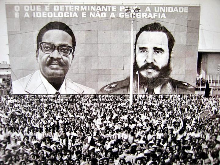 Bitácora Internacionalista: La Operación Carlota, un Girón africano