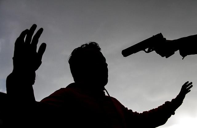 Asesinan a dos ex combatientes de las Farc-ep en la Uribe, Meta.
