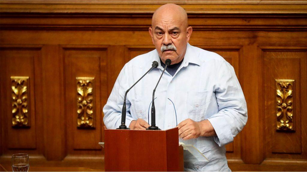 Falleció por Covid-19 el constituyente venezolano Dario Vivas