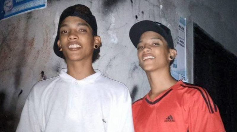Asesinan a dos jóvenes gemelos en Tarazá Antioquia, uno de ellos, era líder social.