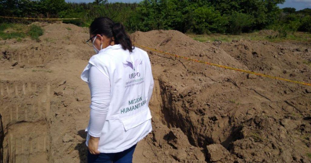 Hallan restos óseos de víctimas del conflicto armado en Cesar