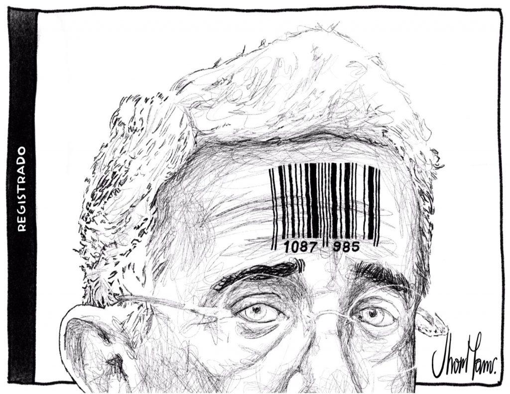 Fiscalía rechaza solicitud de libertad del sindicado Álvaro Uribe Vélez.