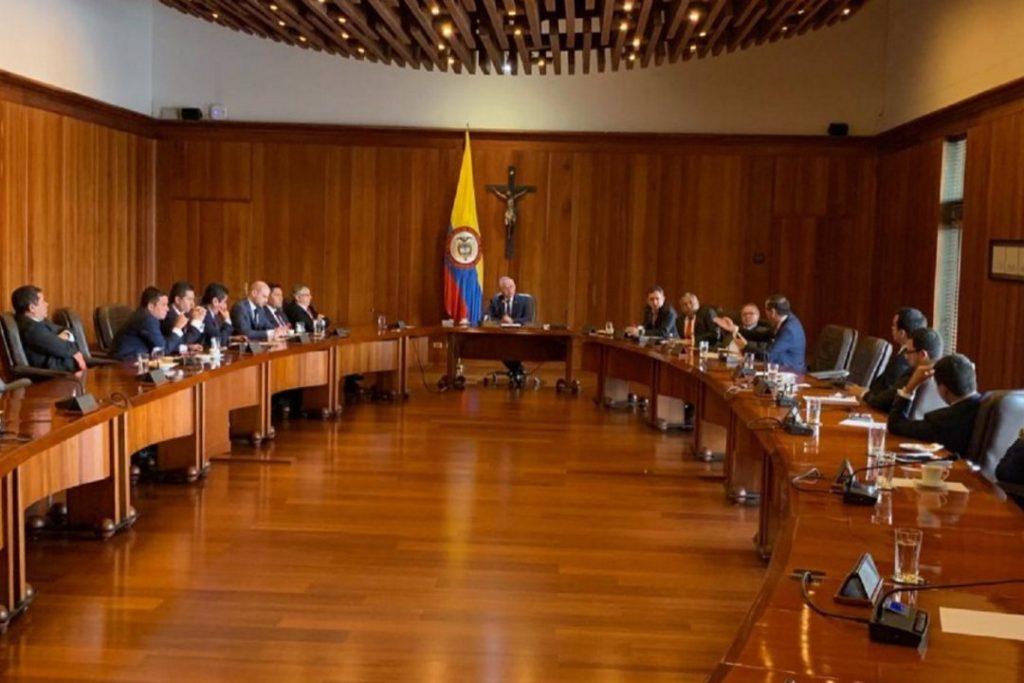 Corte Suprema ordenó garantizar el derecho a la protesta en Colombia.