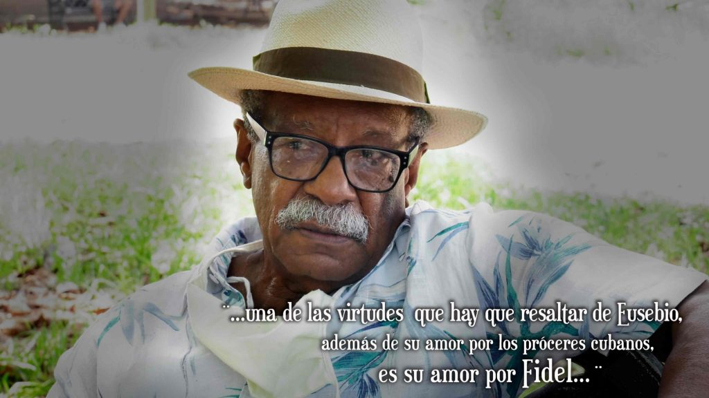 Eusebio Leal, el hombre que conocí: Entrevista a Heriberto Feraudy Espino
