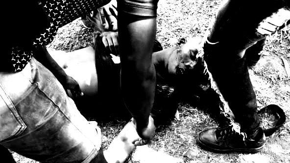 Dos masacres en menos de 24 horas en Colombia.