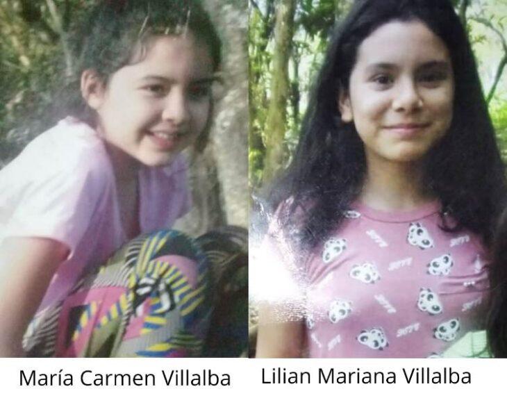 Ejército paraguayo asesina a dos niñas argentinas de 11 años.