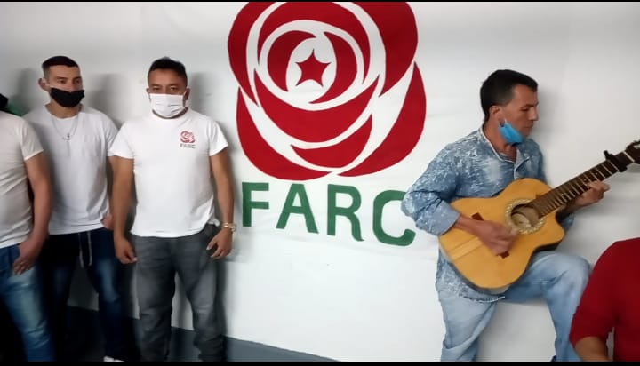 Prisioneros políticos de la cárcel La Picota rechazan comunicado de milicias de las Farc-ep de un posible rescate.